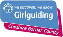 Girlguiding Cheshire Border